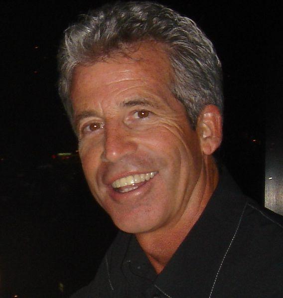 Dale Garrod