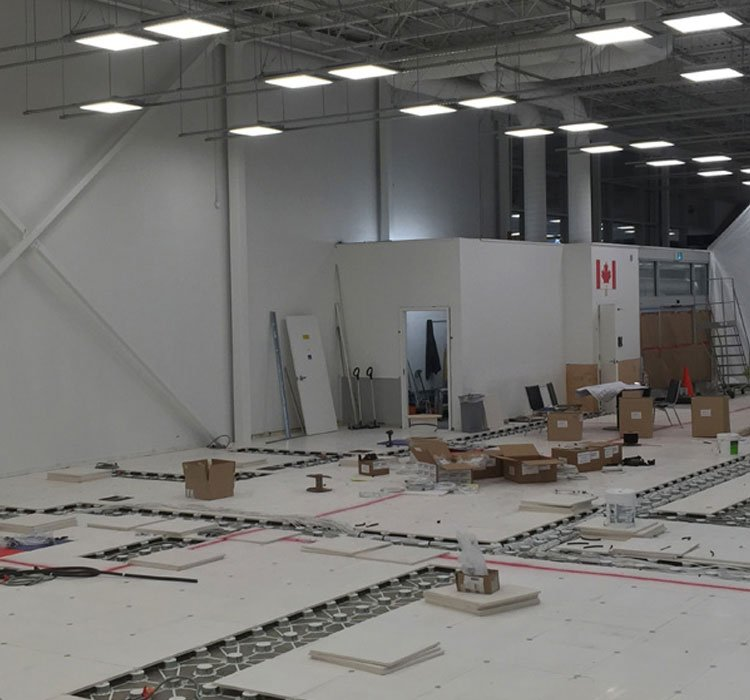 modular construction london ontario verto360