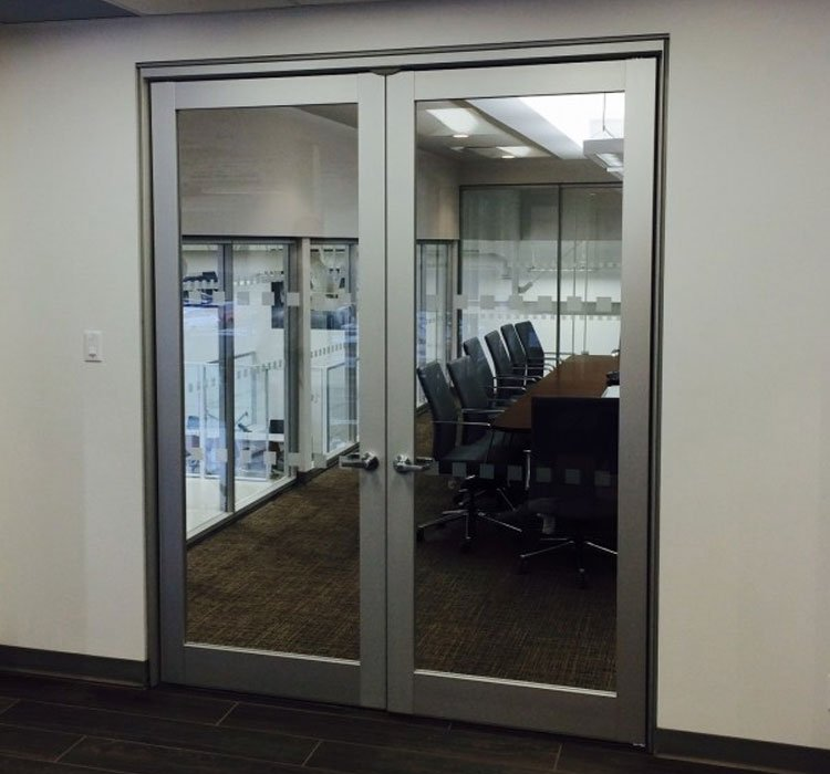 Glass Doors London Ontario Verto360