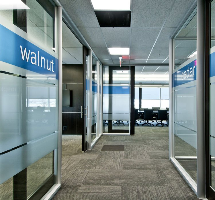 Glass Walls London Ontario Verto360