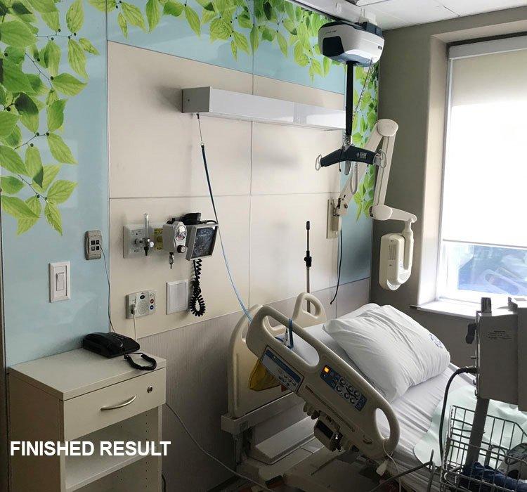 Healthcare Interiors London Ontario Verto360