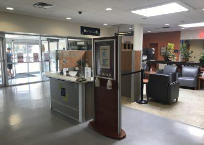 Strathroy Middlesex General Hospital Information Centre
